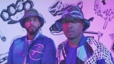Soprano (2) 'Fresh Prince' music video