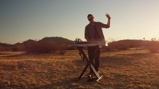 Salvador Santana 'Fantasy Reality' music video