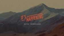 KnoR 'It's Happening' music video