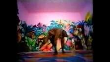 Space Monkeys 'Sugar Cane' music video