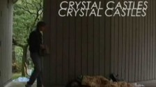 Crystal Castles 'Magic Spells' music video
