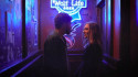 Olivia Lane 'Friends Don't' Music Video