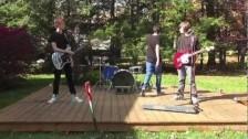 Bonsai Trees 'Shovels' music video