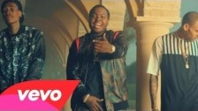 Sean Kingston 'Beat It' music video