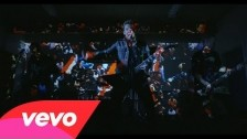 Nickelback 'Edge Of A Revolution' music video