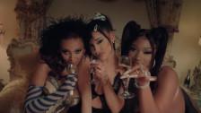 Ariana Grande '34+35 Remix' music video