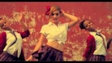Samantha J. 'Tight Skirt' music video