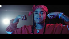 Young M.A 'No Mercy (Intro)' music video
