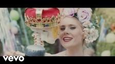 Kate Nash 'Good Summer' music video