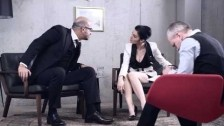 Eisbrecher 'Zwischen uns' music video