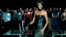 Whitney Houston 'It's Not Right But It's Okay' music video