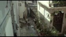 Calle 13 'La Perla' music video