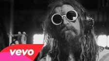 Rob Zombie 'Dead City Radio And The New Gods Of Supertown' music video