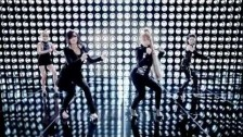 2NE1 'I Am The Best' music video