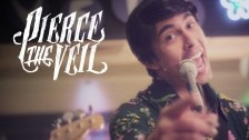 Pierce The Veil 'Floral & Fading' music video