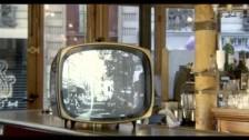 Carla Bruni 'Mon Raymond' music video