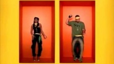 Sean Paul 'I'm Still In Love With You' music video