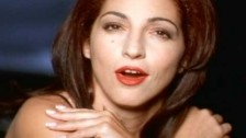 Gloria Estefan 'Silent Night' music video