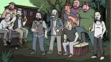 Zac Brown Band 'Wind' music video