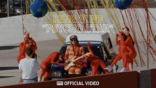 King Tuff 'Psycho Star' music video