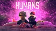 HUMANS 'Tell Me' music video