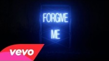 Austra 'Forgive Me' music video