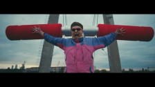 Oliver Tree 'Hurt' music video