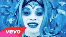 Azealia Banks 'Ice Princess' music video