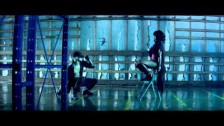 Kelly Rowland 'Motivation' music video