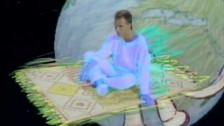 Sting 'Love Is The Seventh Wave' music video
