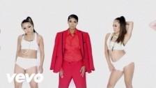 Mila J 'Champion' music video