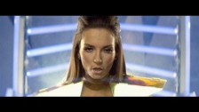 Ricki-Lee 'Raining Diamonds' music video
