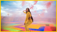 Anitta 'Medicina' music video