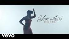 Yemi Alade 'Duro Timi' music video