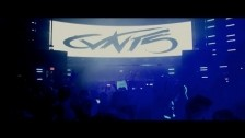 Gareth Emery 'CVNT5' music video