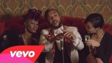 Jidenna 'Classic Man' music video