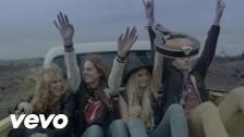 Jamie McDell 'Dumd' music video