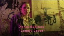 Xenia Rubinos 'Lonely Lover' music video