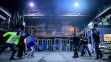 Jacob Latimore 'Nothing On Me' music video
