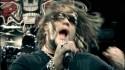 Saliva 'Survival Of The Sickest' Music Video