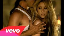 Shakira 'Objection (Tango)' music video