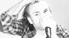 King Hiss 'Snakeskin' music video