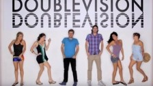 3OH!3 'Double Vision' music video