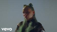 Au/Ra 'X Games' music video