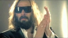 Sébastien Tellier 'Kilometer' music video