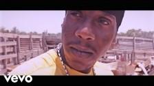 Vybz Kartel 'Pressure' music video