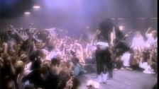 Kiss 'Rise To It' music video