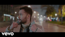Calum Scott 'You Are The Reason' music video