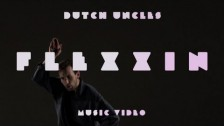 Dutch Uncles 'Flexxin' music video