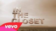 Michael Jackson 'In The Closet' music video